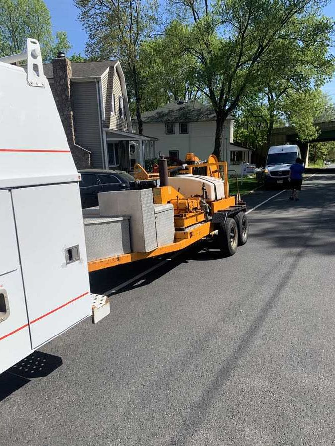 Sewer Jetting Services Company in New Jersey