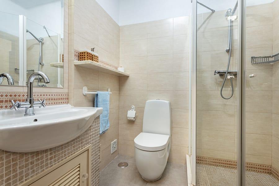 bathroom drain cleaning in NJ