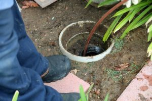 sewer snaking services in NJ