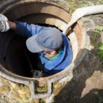 sewer cleaning & unclogging in Essex County NJ