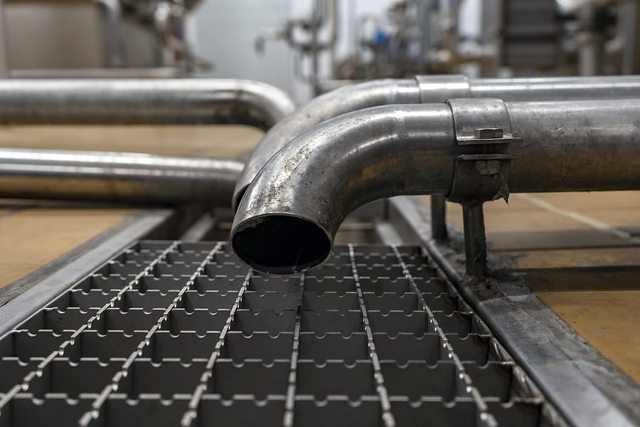 commercial drain cleaning in NJ