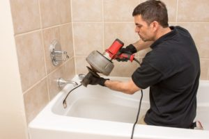 Drain Cleaning & Unclogging in NJ
